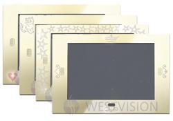 Эксклюзивные WestVision