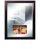 WaterProof Mirror LCD 1300 17
